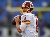 Jay Gruden: Kirk Cousins is Redskins starter for 2015 - NFL.com