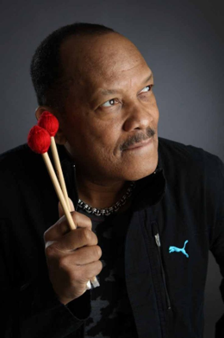 Roy Ayers September 10,1940  Roy Ayers was born. He is a funk, soul and jazz composer and vibraphone player. He turns 73 today.