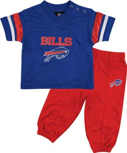 buffalo bills girls jersey