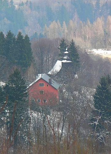 Kotlina Kłodzka - Wege