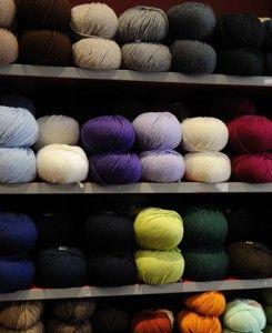 Où trouver de la laine pas chère à Paris ? - Grazzie Milo