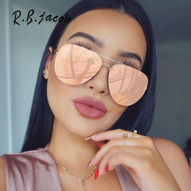 Oltre 25 fantastiche idee su occhiali da sole su pinterest sfumature oro rosa e occhiali da - Occhiali a specchio rosa ...