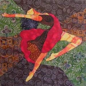 batik art & dancing