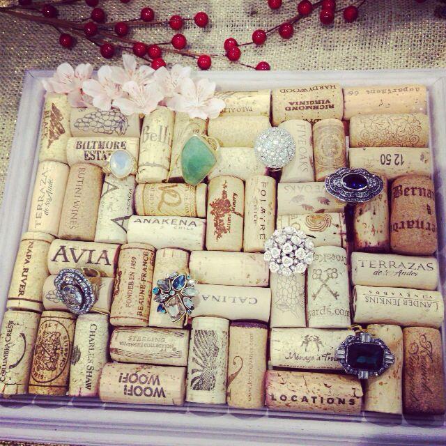 Handmade display, very satisfied! SHOP HERE: https://www.chloeandisabel.com/boutique/michellekingston