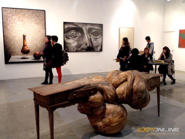 ARTBO / Bogotá - Colombia By Leonardo Orozco / Floxus Universe Todos los Derechos Reservados / 2014