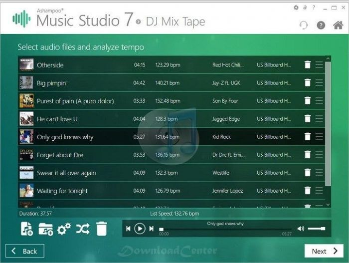 Download Ashampoo Music Studio 7 Edit Burn Mp3 Music Music