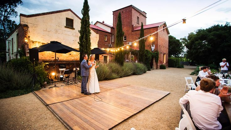 scienceworks wedding - Google Search