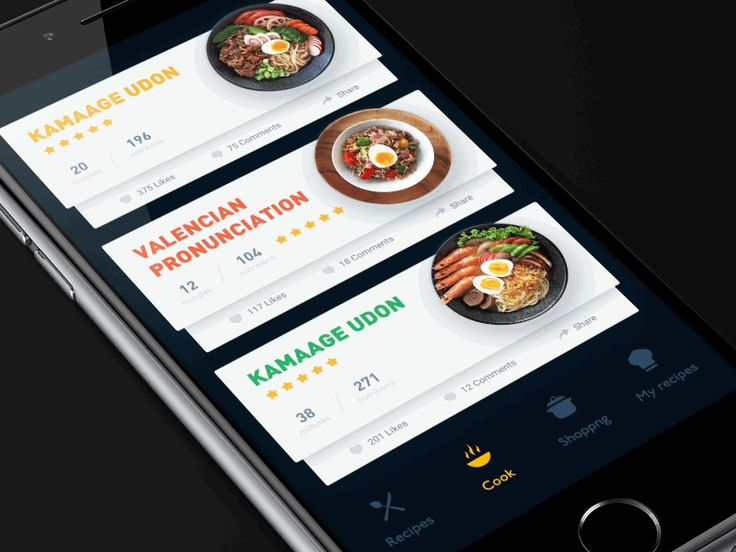 UI Interactions of the week #37 – Muzli -Design Inspiration