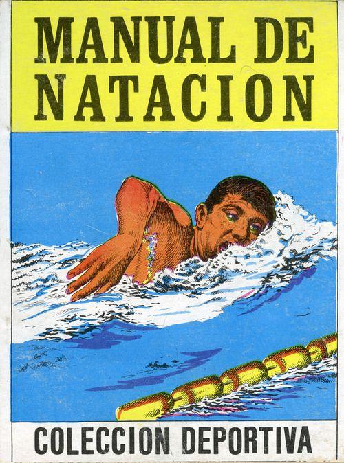 Manual De Natacion (thanks Molly!)