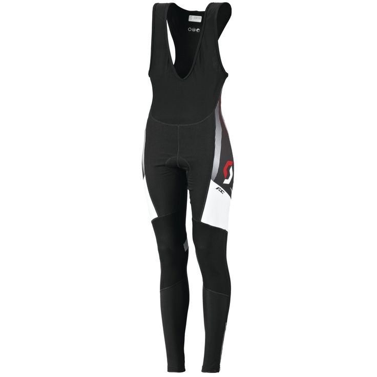 Spodnie damskie Scott Tights AS RC Plus (2015)