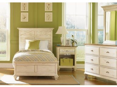 shop for liberty furniture full panel bed dresser and mirror and other youth bedroom sets at gibson furniture in andrews nc