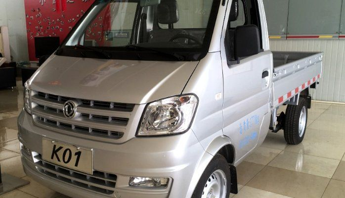 This Is The Cheapest Pickup Truck In China | Edward Voskeritchian | Pulse | LinkedIn