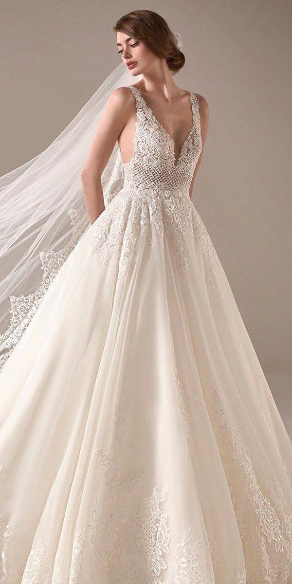 10 Wedding Dress Designers You Will Love Wedding Forward Top Wedding Dress Designers Aline Wedding Dress Designer Wedding Dresses