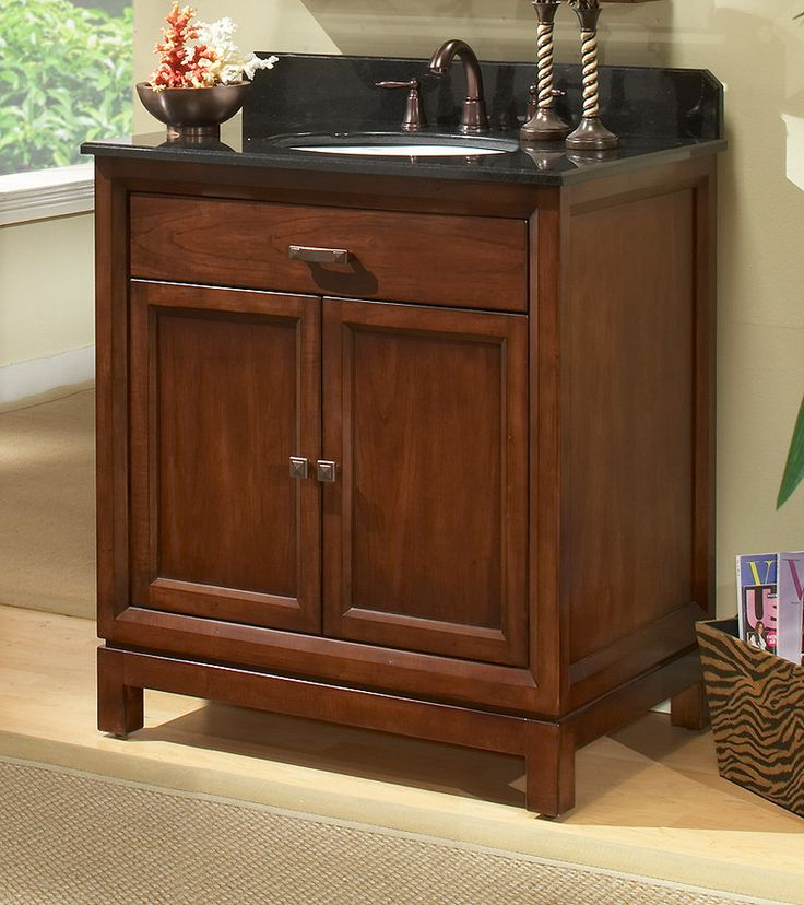 1000 Images About Single Traditional Bathroom Vanities On