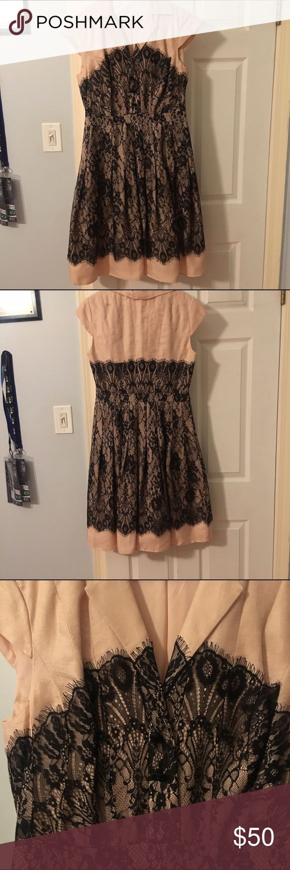 Kay Unger dress size 8 Gently worn stunning dress from Kay Unger New York. Size 8 Kay Unger Dresses