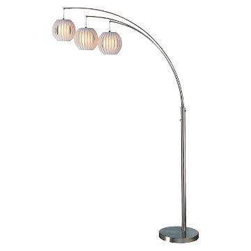 Lite Source Deion Arch Floor Lamp