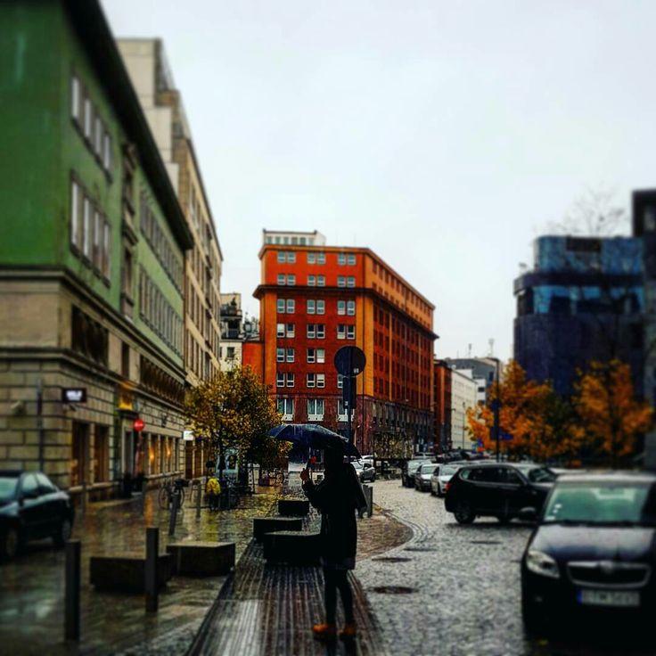 Warszawa Śródmieście - Mysia / urban interior #wydobywamokolice #imurbiminer