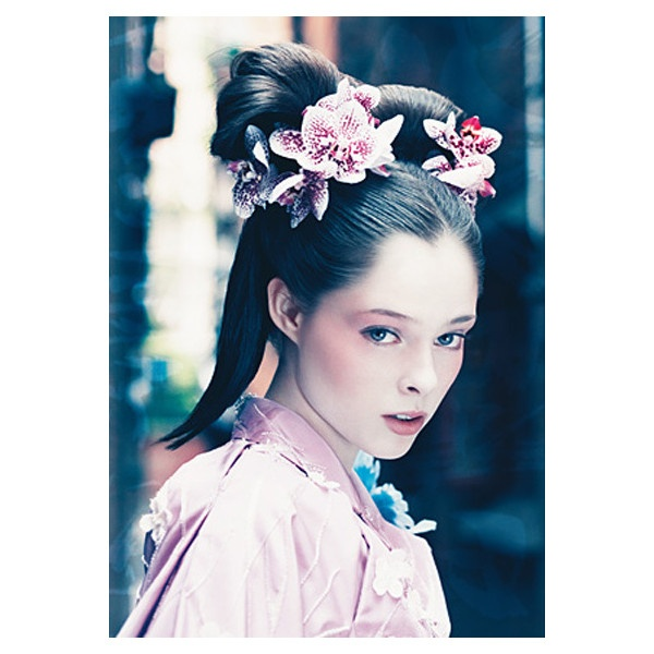 FashionBank. Коко Роша (Coco Rocha) ❤ liked on Polyvore