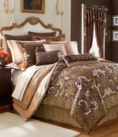 Dillards Bedding Reba Quot San Marco Quot Reversible Bedding
