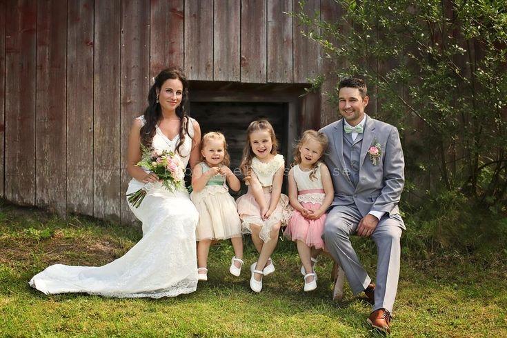 Vårt bröllop! Foto Stine Branderud