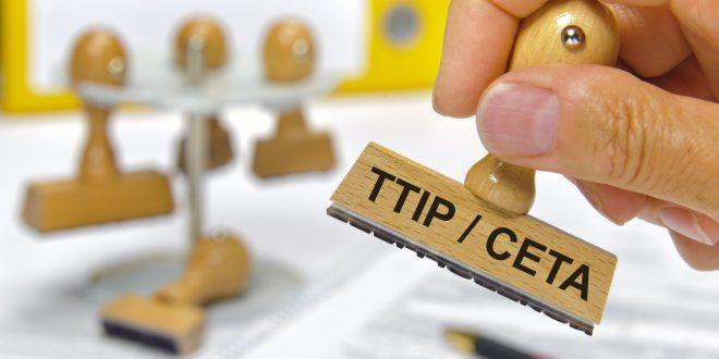 TTIP: di fronte alle contestazioni, i governi vogliono esautorare i parlamenti