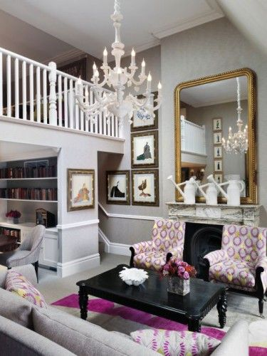17 Best Images About Kit Kemp Interior Designs On