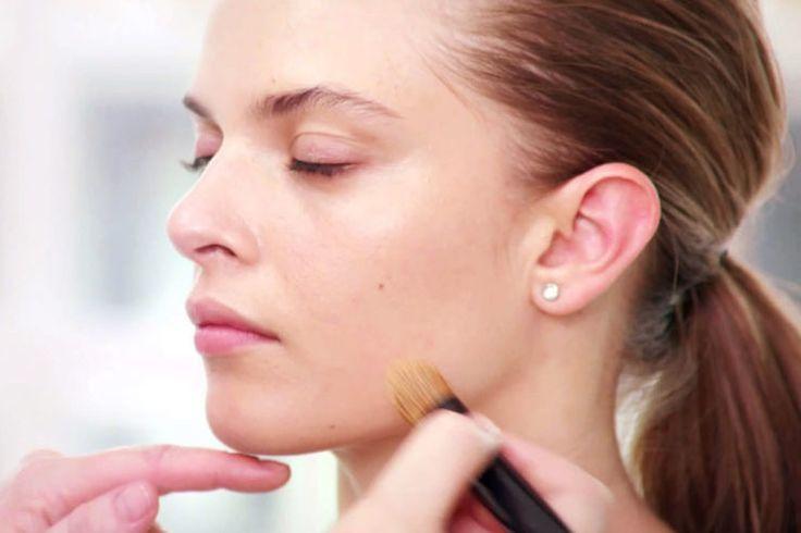 Праймер: основа под макияж с эффектом сияния, фотошопа и матовости