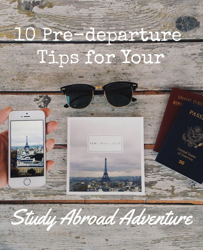 What the U.S. Gov't Says About Study Abroad