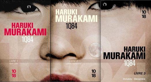 Best-seller mondial, phénomène littéraire, 1Q84 n'est décidément pas un roman comme les autres! Plongée hypnotique dans l'univers romanesque d'Haruki MURAKAMI, roman protéiforme où réalité et fiction s'entremêlent avec subtilité, c'est un passionnant voyage en compagnie de deux héros inoubliables, Tengo et Aomamé, en quête l'un de l'autre…