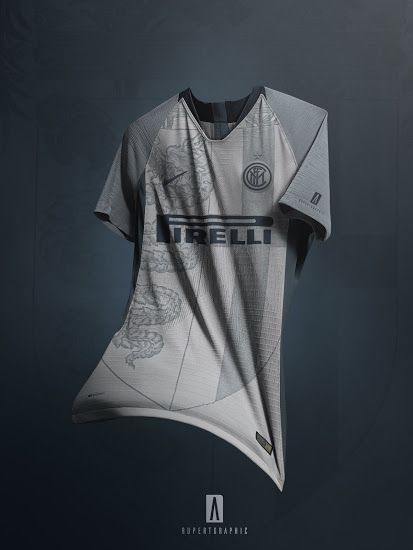 8d2b6598e3e Stunner - This Is How Nike s Inter Milan 18-19 Third Kit Could Look Like -  By Rupertgraphic - Footy Headlines
