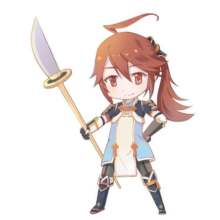 Fire Emblem Fates - Subaki