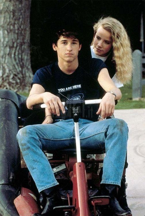 """Can't Buy Me Love"" (1987) Patrick Dempsey & Amanda Peterson"