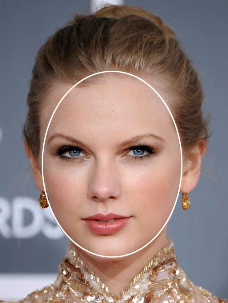 The Best (and Worst) Bangs for Oval Faces. Find the best fringe for your face with these tips and celeb examples!