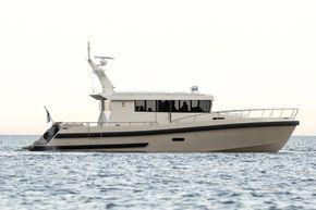 Brizo Yachts Luxury Aluminium Boats - For Sale