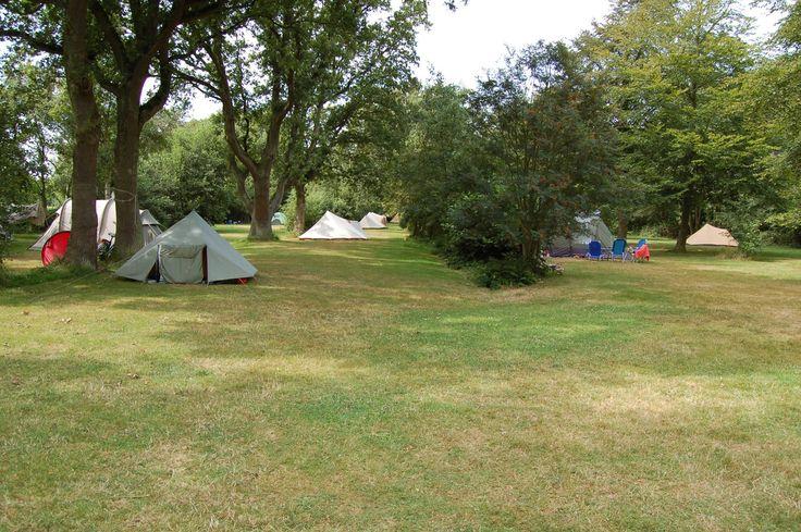 NTKC de oudste kampeervereniging in Nederland