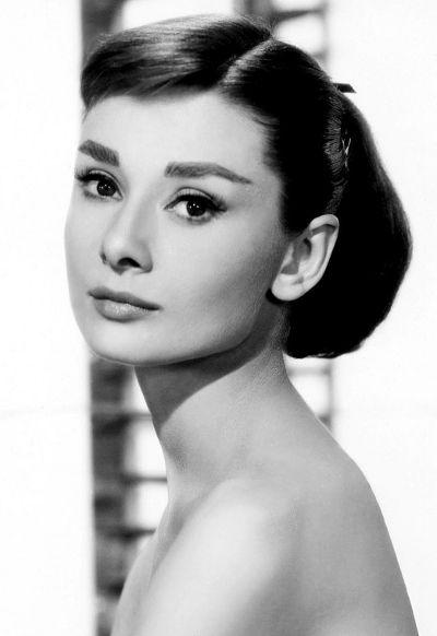 Audrey Hepburn, une légende du cinéma hollywoodien