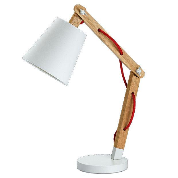 Limited Editions 45cm Desk Lamp - TWT2336-1 | Target Australia
