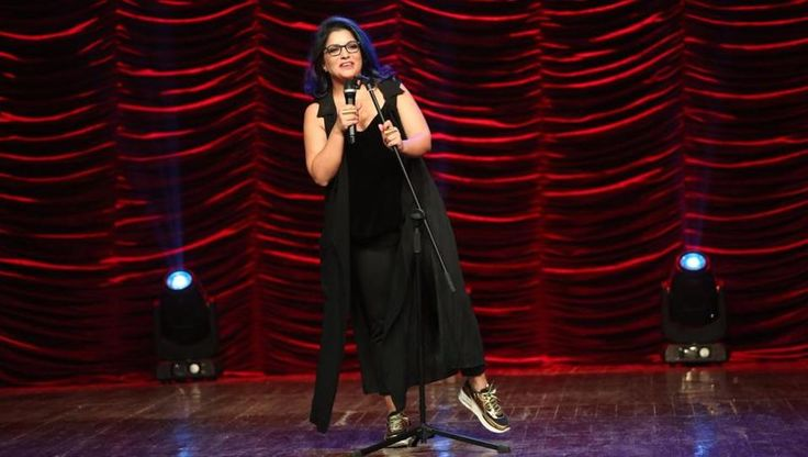 Aditi Mittal headed to Netflix for stand-up comedy show Things They Wouldn't Let Me Say