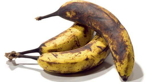 bruine banaan