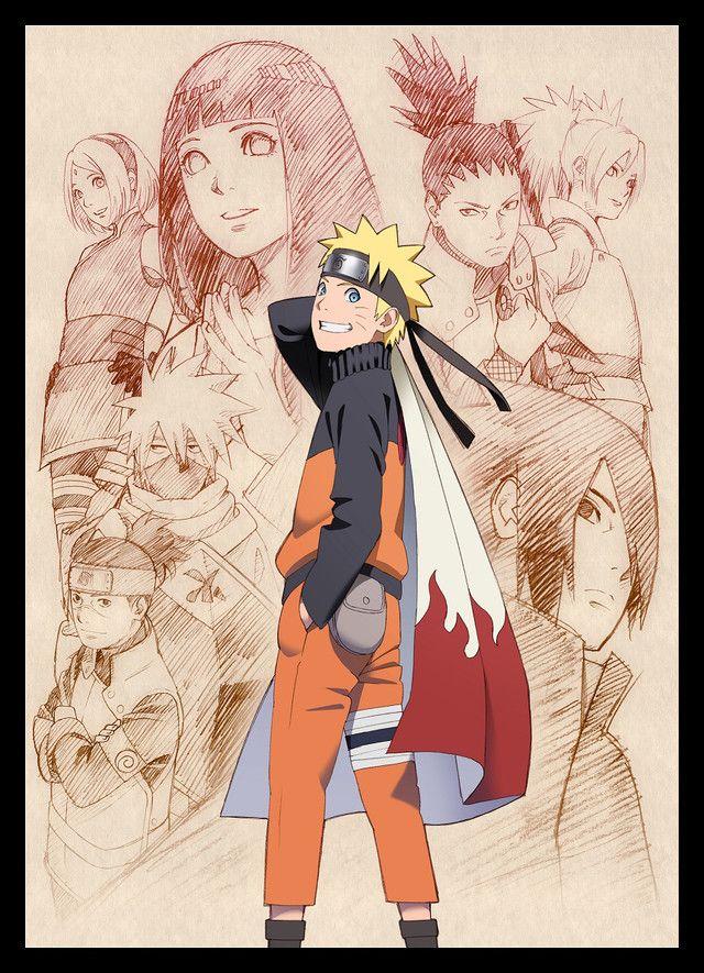 Swimy pondrá el nuevo ending del Anime Naruto Shippuden.
