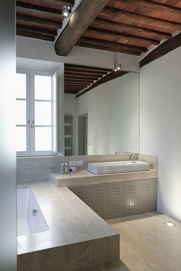 457 best reforma ba o images on pinterest bathroom - Techos para banos ...