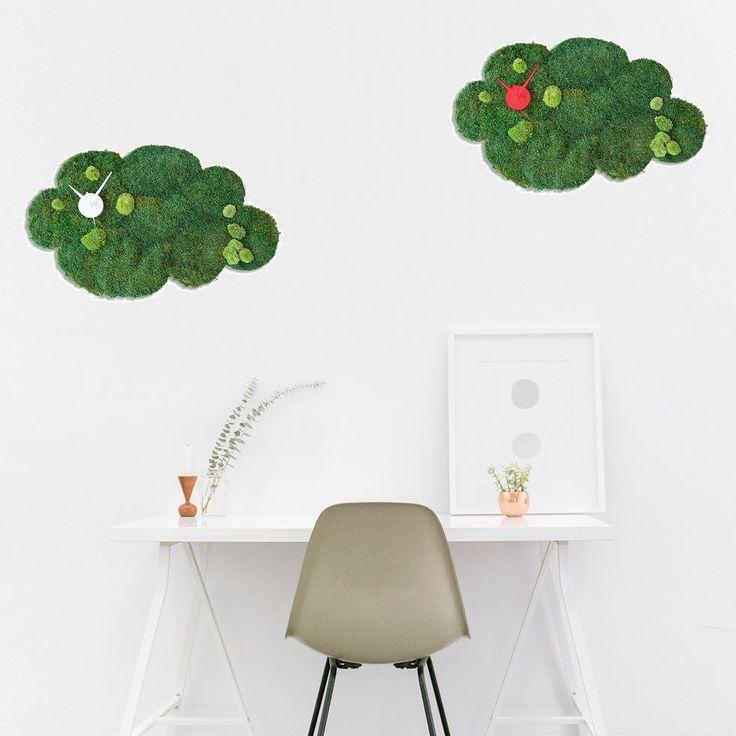 #LinfaDecor found a #green #design #inspiration - #architecture #interior -
