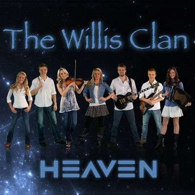 """Listen to The Willis Clan's New Album, """"Heaven"""" - Country Weekly"""