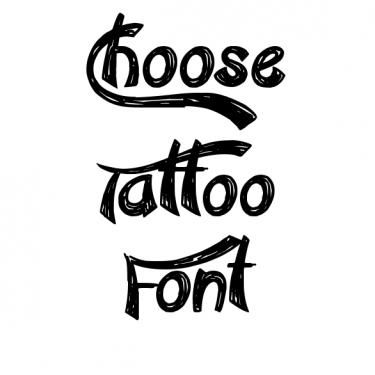 17 Best Ideas About Tattoo Fonts On Pinterest Fonts For
