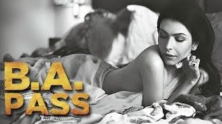 Hindi Movie | BA Pass Full Movie | Hindi Movies 2017 Full Movie | Hindi Movies 2017