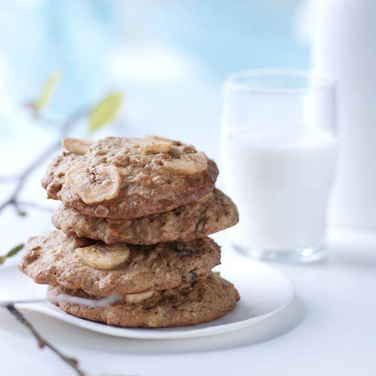 Grove fitness cookies
