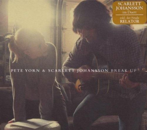 Pete Yorn & Scarlett Johansson: Wear And Tear... the girl can actually sing!