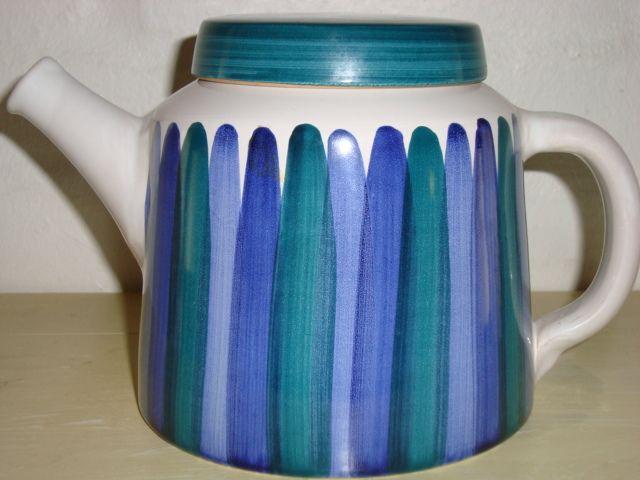 Bangholm tea pot/tepotte. #Bangholm #pot #tepotte #tekande. From www.TRENDYenser.com. SOLGT.