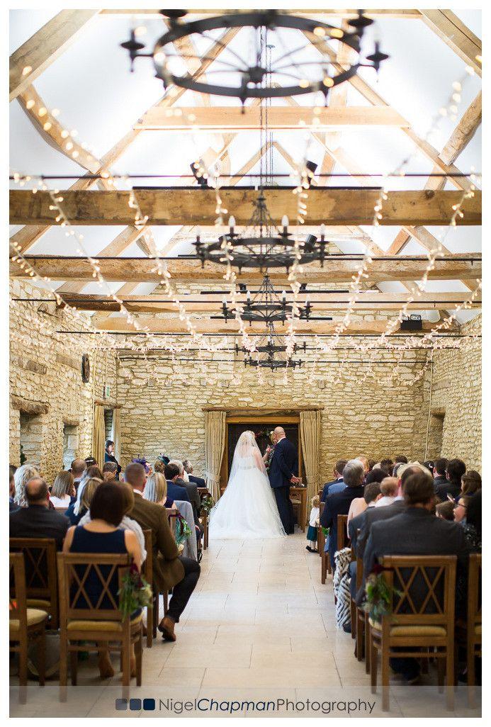 Beautiful ceremony shot by Nigel Chapman #caswellhouse