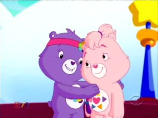 83 best images about Care Bear True Heart Bear on Pinterest